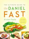 The Ultimate Guide to the Daniel Fast (MP3)